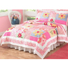 PEM America Outlet Olivia 3-Piece Full/Queen Quilt Set