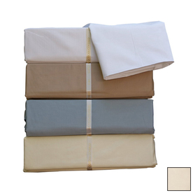 Shop Gotcha Covered Twin Extra-Long Cotton Sheet Set at Lowes.