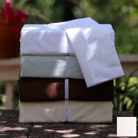 Gotcha Covered Classic Full Extra-Long Cotton Set Sheet