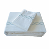 North Home Bedding Barcelona King Egyptian Cotton Sheet Set