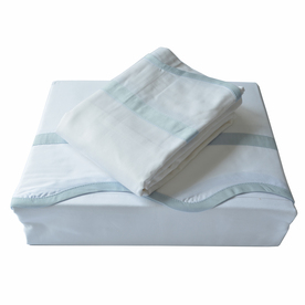 North Home Bedding Truffles King Egyptian Cotton Sheet Set