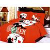 Le Vele Poker 6-Piece Multicolor Full/Queen Duvet Set
