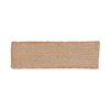 Colonial Mills 28-in x 8-in Beach Front Rectangular Door Mat