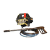 Cam Spray Hand Carry 2-Gallon GPM Electric Pressure Washer