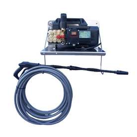 Cam Spray Wall Mount 2-GPM Electric Pressure Washer