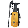 Steele Products 1800 PSI 1.6-Gallon GPM Electric Pressure Washer