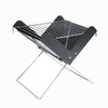 Picnic Time 115.6 sq in Portable Charcoal Grill