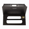 Picnic Time 203.5-sq in Portable Charcoal Grill