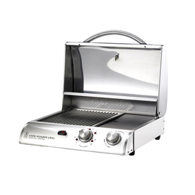 Outdoor Greatroom Company Electric Grill