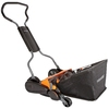 Fiskars 0.5-Bushel Bagger for 18 Push Mower