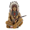 Design Toscano Hand-Painted Resin Statue