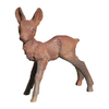 Design Toscano 15-in H The Deer Fawn Garden Statue