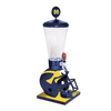 Wild Sports Gallon Michigan Wolverines Poly Beverage Dispenser