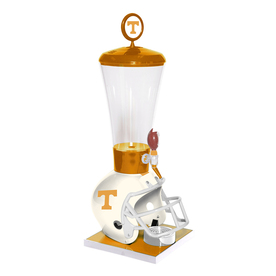 Wild Sports Gallon Tennessee Volunteers Poly Beverage Dispenser