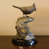 Wild Sports Metal Arizona Cardinals Sculpture