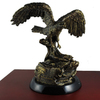 Wild Sports Metal Atlanta Falcons Sculpture