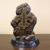 Wild Sports Metal New Orleans Saints Sculpture