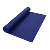 Amber Sporting Goods 68-in Blue Yoga Mat