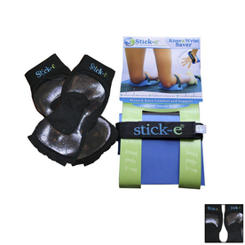 Stick-e Socks and Wrist Saver Combo