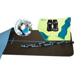 Stick-e Yoga Starter Accessory Set