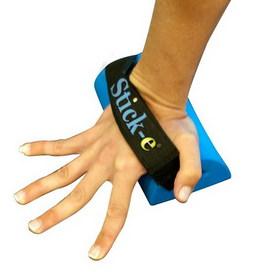 Stick-e Knee and Wrist Saver