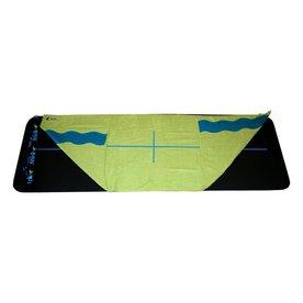 Stick-e Green Delux Yoga Towel