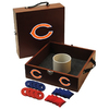 Wild Sports Chicago Bears Outdoor Corn Hole Party Game