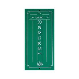 Dart World Dart Scoreboard