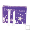 Alexander Taron 20-Pack 20-in White Candle Stick