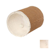 Great Paw Beige Sisal Cat Scratcher and Tunnel