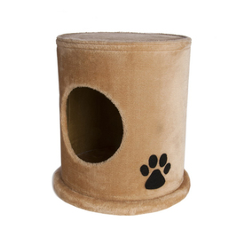 Great Paw 15-in x 13-in x 14-in Cate Tower