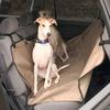 Snoozer 51-in Canvas Dog Hammock