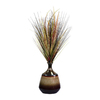 Laura Ashley by Vintage Home 36-in Onion Grass