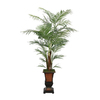 Laura Ashley by Vintage Home 7-ft Palm Decorative Specialty Tree without Lights