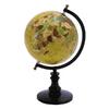 Woodland Imports Wood Globe