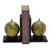 Woodland Imports Wood Bookend