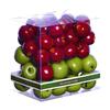 Woodland Imports Small Apple Gift Box