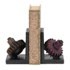 UMA Enterprises Polystone Bookend