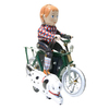 Alexander Taron Tin Wind-up Toy