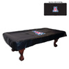 Holland 7-ft Arizona Wildcats Billiard Table Cover
