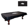 Holland 7-ft Arkansas Razorbacks Billiard Table Cover