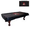 Holland 7-ft Louisville Cardinals Billiard Table Cover