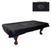 Holland 7-ft Nevada Wolf Pack Billiard Table Cover