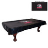 Holland 8-ft Alabama Crimson Tide Billiard Table Cover