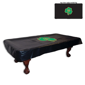 Holland 8-ft Notre Dame Fighting Irish Billiard Table Cover
