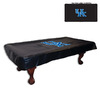 Holland 8-ft Kentucky Wildcats Billiard Table Cover