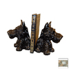 Hickory Manor House Resin Bookend