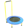 Redmon Multi Fun and Fitness Trampoline with Handle Bar