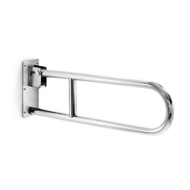 WS Bath Collections Stainless-Steel Grab Bar