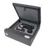 Secure Vault Keyed Fire Resistent Gun Safe